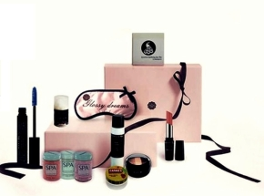 GLOSSYBOX: La caja mágica del make up