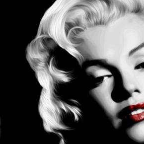 Colección Marilyn Monroe byMAC