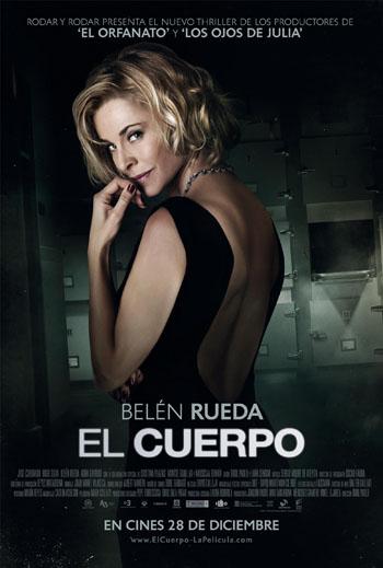 Belen Rueda- El cuerpo