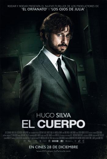 Hugo Silva- El cuerpo