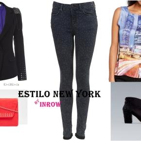 Look New Yorkino byInRow