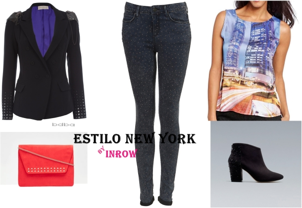 Estilo new york by inrow