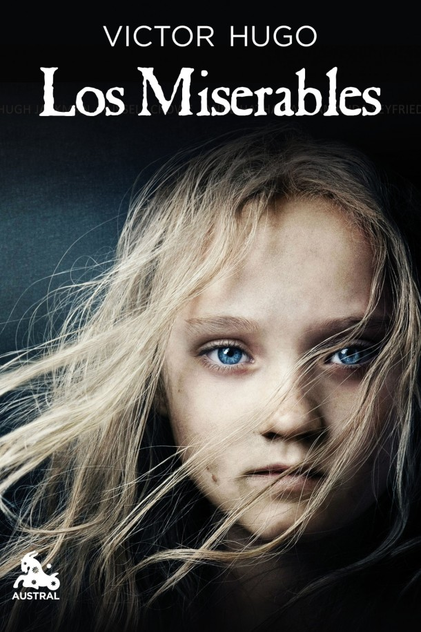 los miserables portada