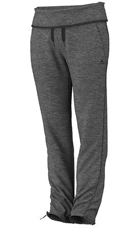 Pantalon de algodon mujer Adidas