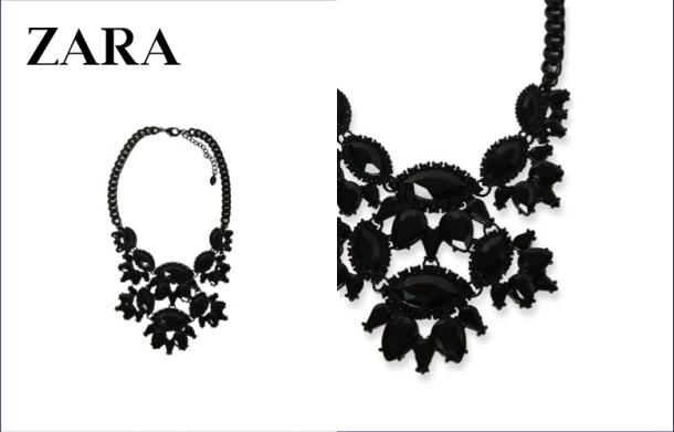 Zara collar