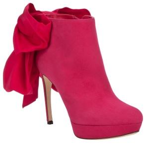 Zapatos de granaltura