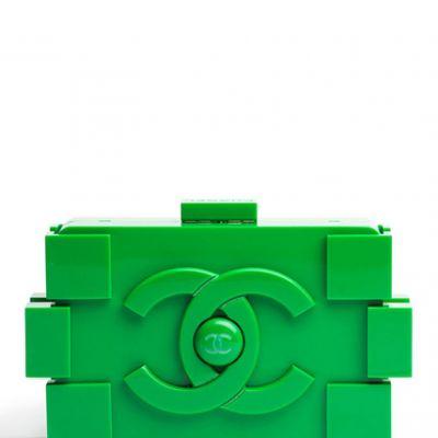 bolso lego chanel 1