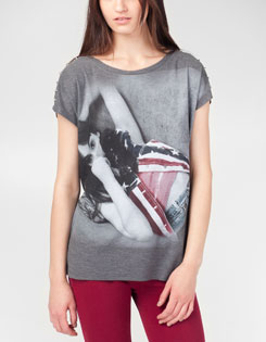 camiseta de 13 a 6