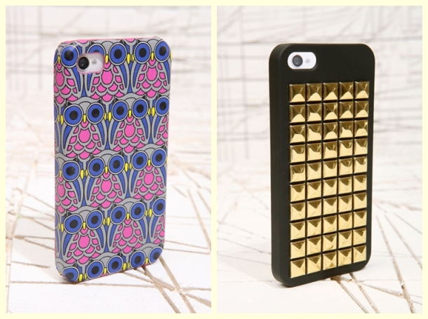Fundas para iphone Urban outfitters