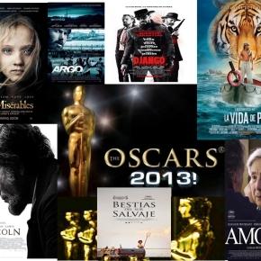 Nominaciones a Los Oscar 2013: El estilo de Naomi Watts y AnneHathaway