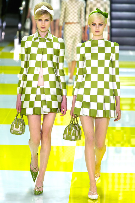 louis vuitton coleccion 2013