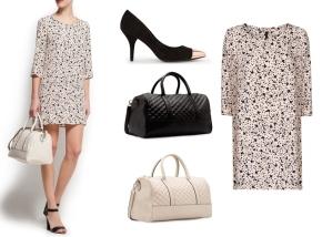 Outfits: Nueva colección byMANGO