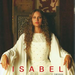 ISABEL, el vestuario de laserie.