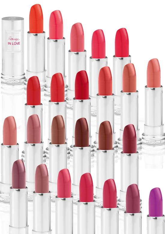 Rouge in love pinta labios