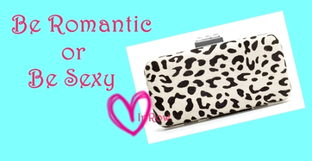 Be romantic_Be sexy