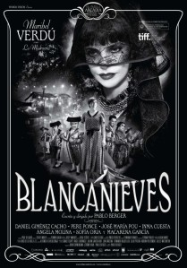 blancanieves 2