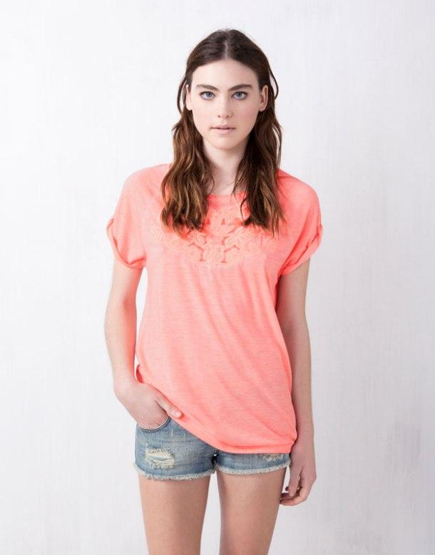 camiseta pull