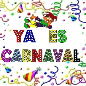 CARNAVAL 2013!!