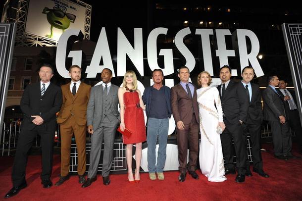 estreno ganster 5
