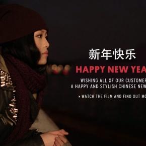 Inspiración año nuevoChino