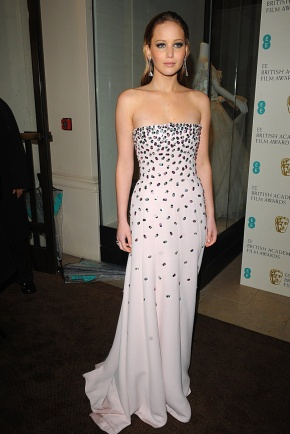 PREMIOS BAFTA.