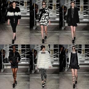 LFW: Semana de la moda en Londres día2