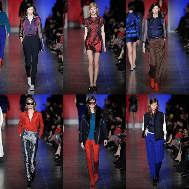 LFW_Paul Smith_pasarela 1