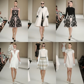 LFW: Semana de la moda de Londres día3
