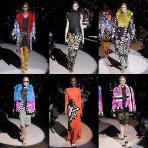 LFW: Semana de la moda de Londres día4