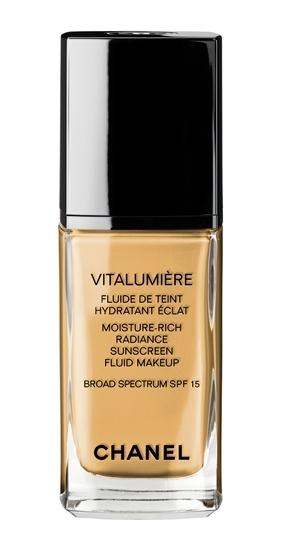 Make-up Vitallumiere Chanel