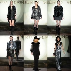 MBFWM: Semana de la moda de Madrid día2