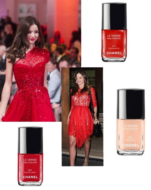Miranda Kerr_inspiración roja_red