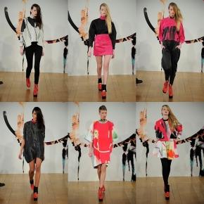LFW: Semana de la moda en Londres día1