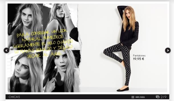 Trucos y consejos de moda by H&M 1