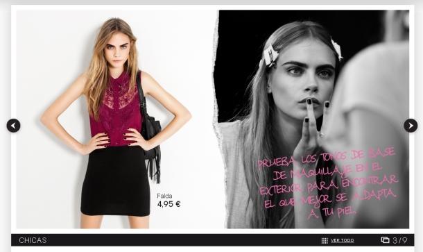 Trucos y consejos de moda by H&M 2