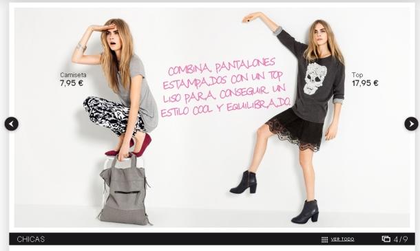 Trucos y consejos de moda by H&M 3