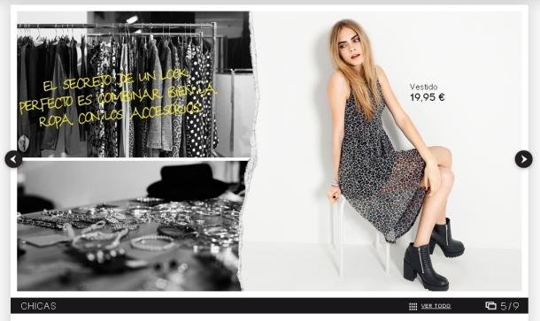 Trucos y consejos de moda by H&M 4