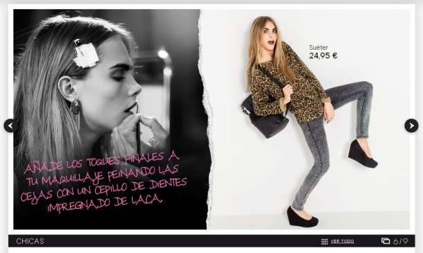 Trucos y consejos de moda by H&M 5