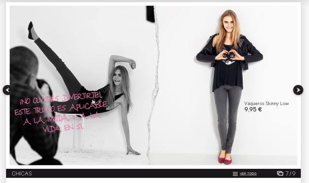 Trucos y consejos de moda by H&M 6
