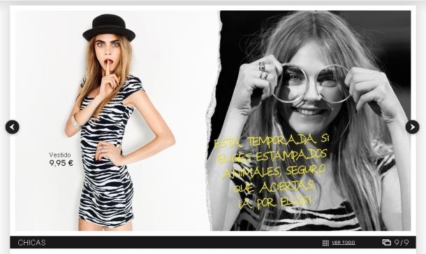 Trucos y consejos de moda by H&M 8