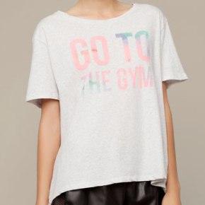 Go to theGym