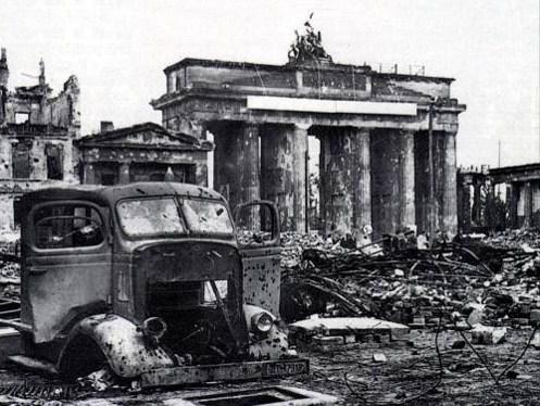 alemania segunda guerra mundial