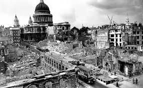 segunda guerra mundial londres