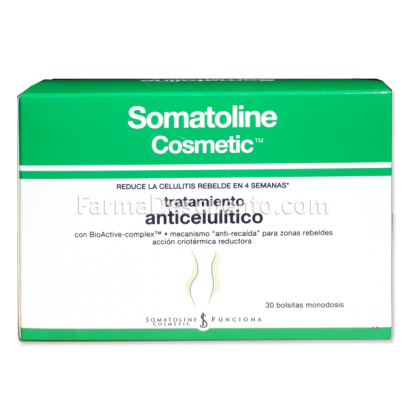 somatoline anticelulitico