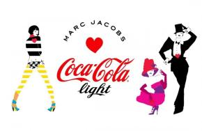 Coca Cola Diet by Marc Jacobs