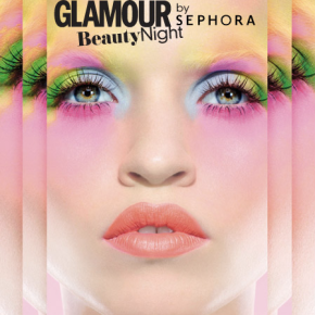 Glamour Beauty Night by SEPHORA