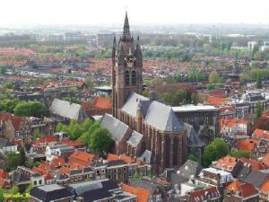 de-oude-kerk-amsterdam