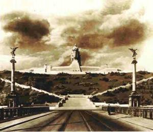 monumento stalin