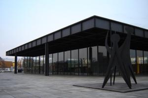 nueva galeria de arte