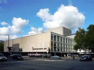 opera alemana de berlin